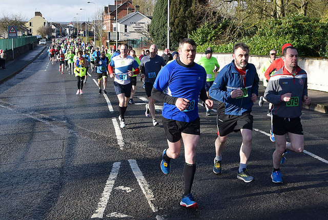 CBS Annual Running Event, Omagh (4)