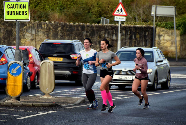 CBS Annual Running Event, Omagh (5)