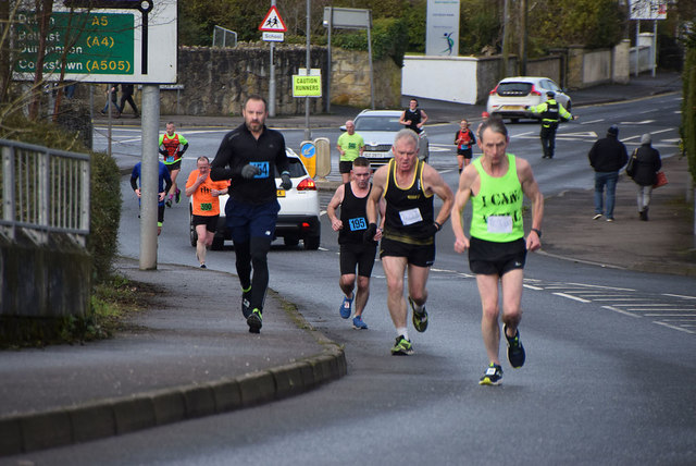 CBS Annual Running Event, Omagh (7)