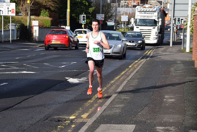 CBS Annual Running Event, Omagh (8)