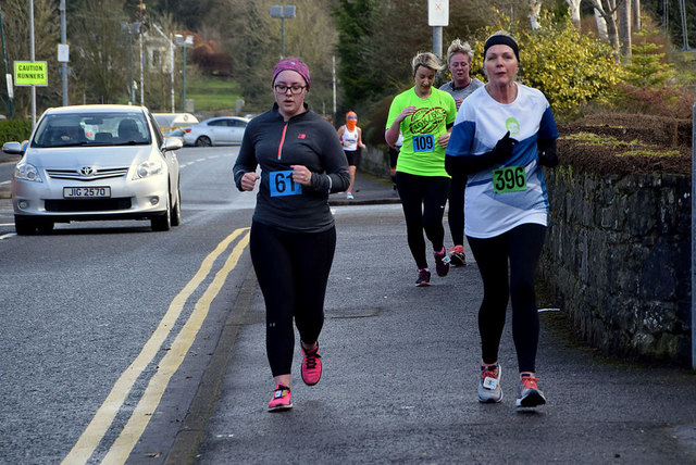 CBS Annual Running Event, Omagh (10)