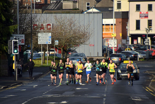 CBS Annual Running Event, Omagh (11)
