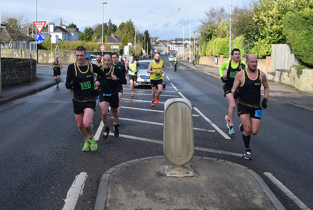 CBS Annual Running Event, Omagh (12)
