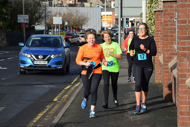 CBS Annual Running Event, Omagh (13)