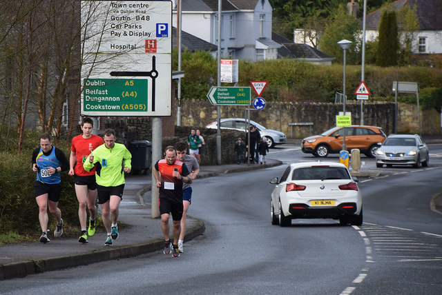 CBS Annual Running Event, Omagh (14)