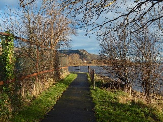 Dumbarton Foreshore Walk