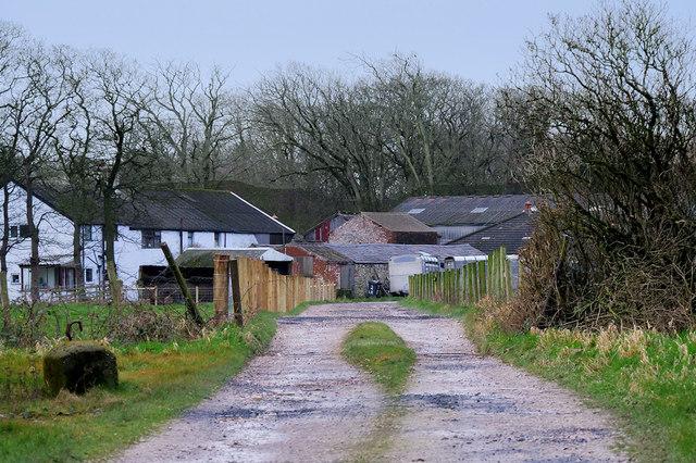 Parrox Farm
