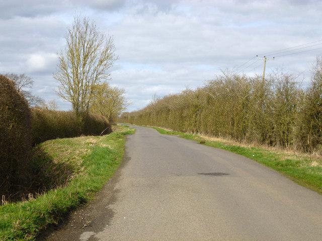 Carter's Lane