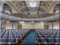 SD7109 : The Main Hall, Bolton Methodist Mission (Victoria Hall) by David Dixon