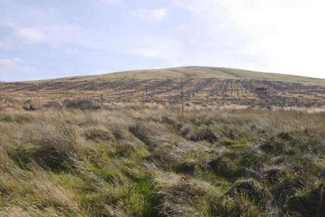 Glentye Hill