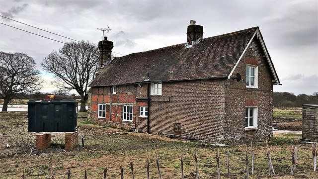 Little Betley - near Henfield, Sussex
