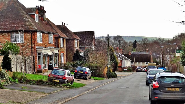Station Road, Henfield, Sussex