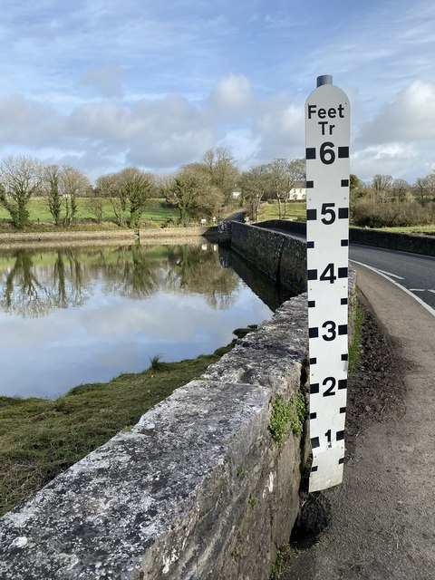Flood measure