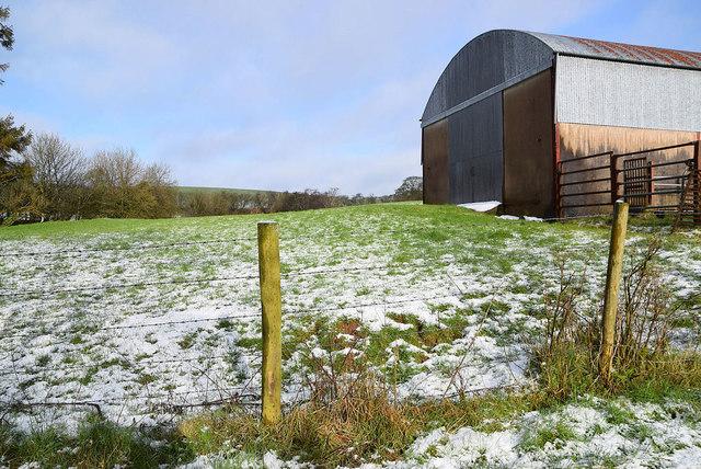 Farm, Moylagh