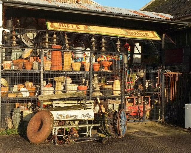 Wadebridge Antique Centre