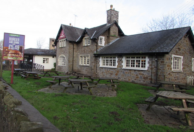 The Stonehouse Sizzling Pubs pub/restaurant, Lighthouse Road, Duffryn, Newport