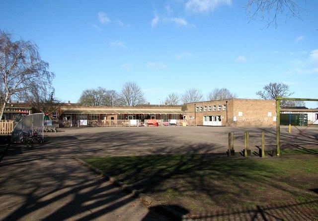 Tuckswood Academy & Nursery