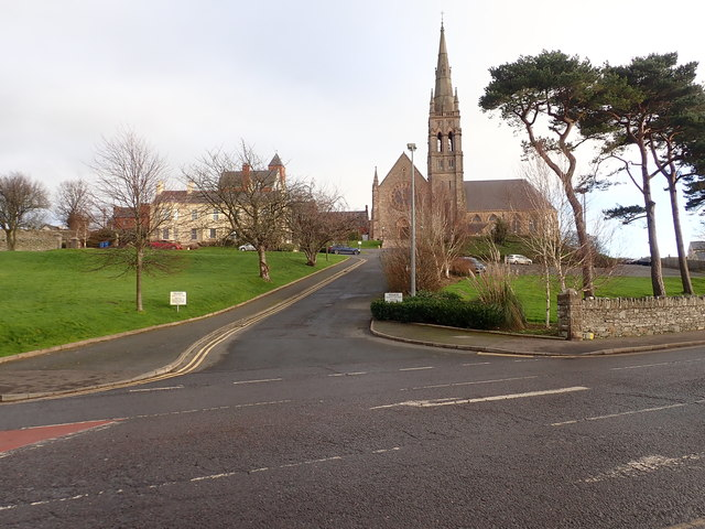 St Patrick's Roman Catholic Church, Downpatrick