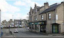 SE1437 : Bank Street, Shipley by habiloid