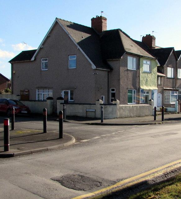 Corner of Price Close and Mendalgief Road, Newport