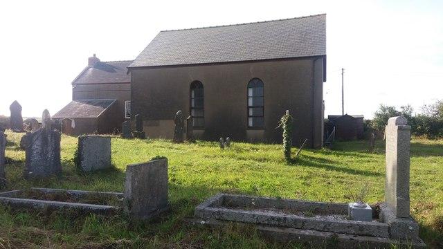 Penuel Chapel