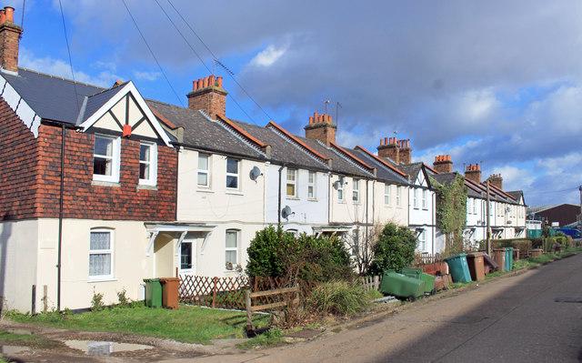 Houses, Therapia Lane