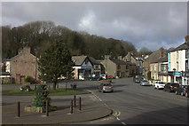 SD4161 : Lower Heysham old village by Robert Eva