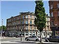 NS6063 : Alzheimer Scotland Dementia Resource Centre by Stephen Craven