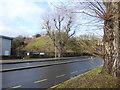 TQ4668 : Looking across Sevenoaks Way by Marathon