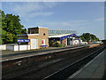 NT2791 : Kirkcaldy station buildings by Stephen Craven