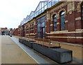 SK5804 : The former Leicester Central Station on Great Central Street by Mat Fascione