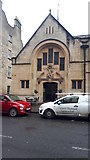 ST7565 : St Michael's Church House by V1ncenze
