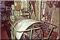 NZ5020 : Tuxedo Royale, Middlesbrough - diesel generator by Chris Allen