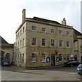 TF0307 : 27 St Mary's Street, Stamford by Alan Murray-Rust