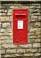 TF0307 : Postbox PE9 59, St Paul's Street, Stamford by Alan Murray-Rust