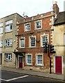 TF0307 : 24 St Paul's Street, Stamford by Alan Murray-Rust