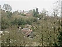 SO5074 : Dinham (Ludlow) by Fabian Musto