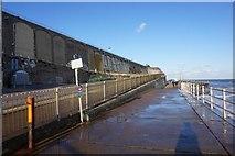 TR3965 : East Cliff Promenade, Ramsgate by Ian S