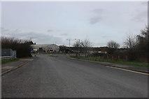TQ6077 : Wouldham Road, Grays by David Howard