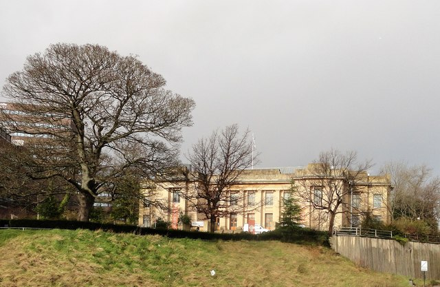 The Great North Museum: Hancock