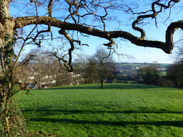 Piggies Hill Park, Chepstow Garden City