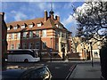 TQ2782 : Junction of Glentworth Street and Ivor Place, Marylebone, London by Robin Stott