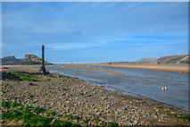 SS2006 : Bude : River Neet by Lewis Clarke