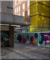 J3374 : Fountain Street, Belfast by Rossographer