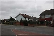 TQ5285 : Rainham Road, Elm Park by David Howard