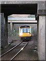 ST1783 : Pacer at Lisvane & Thornhill by Gareth James