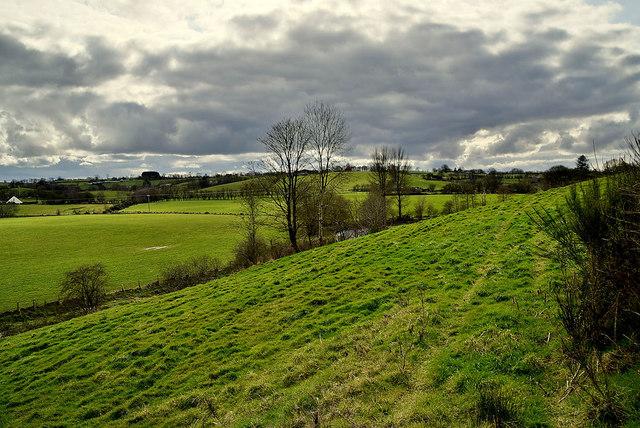 Bracky Townland
