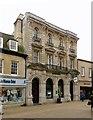 TF0207 : Lloyds Bank, 65 High Street, Stamford by Alan Murray-Rust