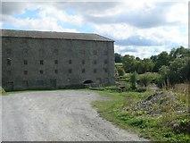 S4943 : Kells Flour Mill by Eirian Evans