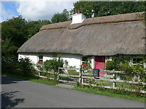 S4943 : Mill Owner's Cottage by Eirian Evans
